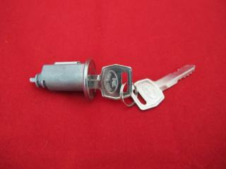 IGNITION BARREL