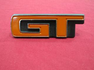 XA XB GT GRILLE BADGE