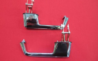 XR XT XW XY OUTER DOOR HANDLES