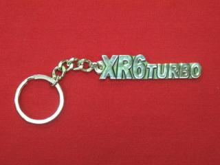 XR6 TURBO KEY RING