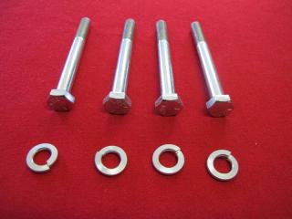 FAN SPACER BOLT KIT