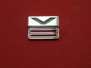 XT XW ZB ZC GUARD BADGE