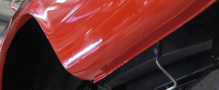 VERMILLION FIRE XY GT HO